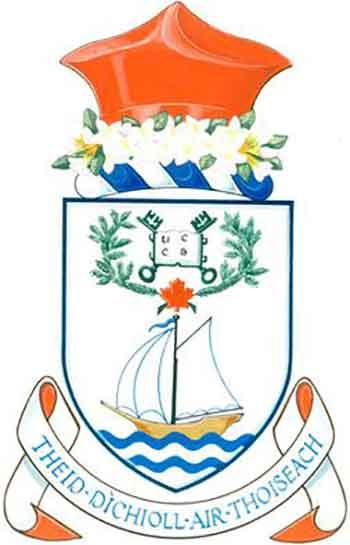 دانشگاه کیپ برتون کانادا -Cape Breton University