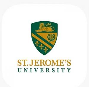 دانشگاه سنت ژروم کانادا -St. Jerome's University