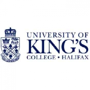 دانشگاه کالج کینگز کانادا -University of King's College