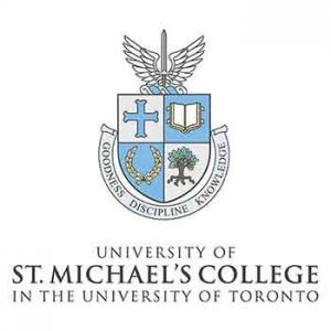 دانشگاه کالج سنت میشل کانادا-University of St. Michael's College