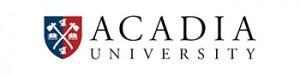 دانشگاه آکادیا کانادا-Acadia University