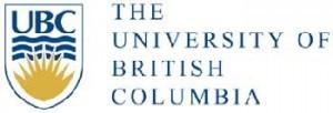 دانشگاه بریتیش کلمبیا -University of British Columbia