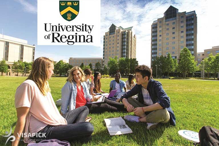 دانشگاه رجینا کانادا -University of Regina