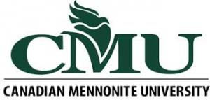 دانشگاه منونایت کانادا - Canadian Mennonite University