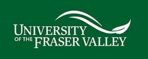 دانشگاه فریزر ولی کانادا -University of the Fraser Valley