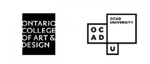 کالج هنر و طراحی انتاریوی کانادا -OCAD University