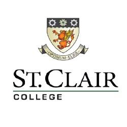 کالج سنت کلر کانادا-St. Clair College