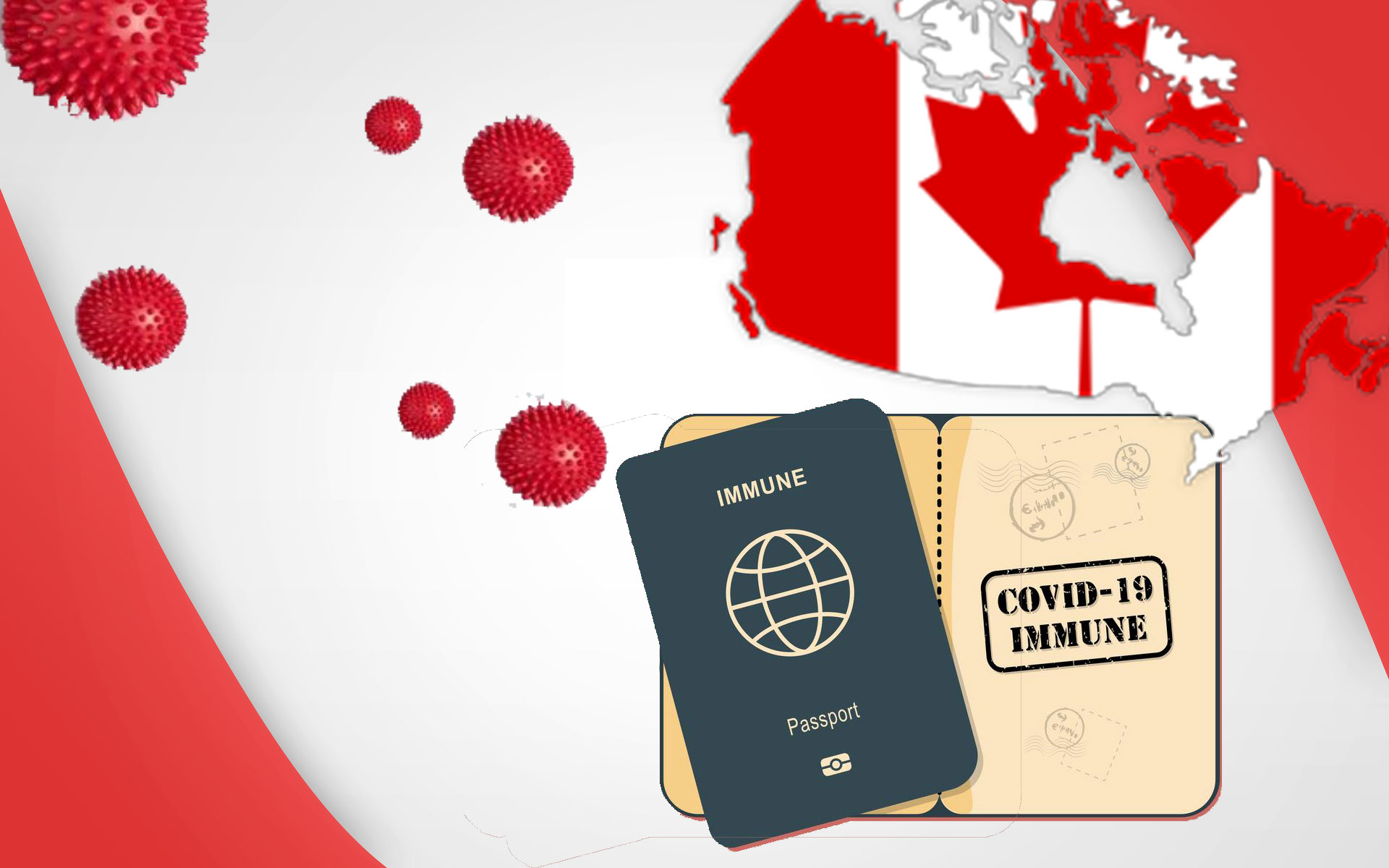 چراغ سبز اداره مهاجرت کانادا به دانشجوهای بینالمللی