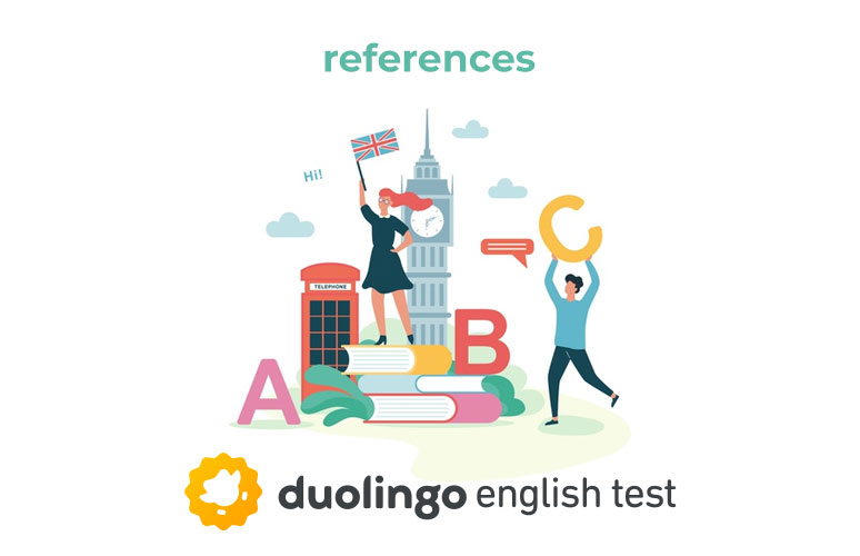 منابع آزمون دولینگو