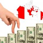 افزایش میانگین دستمزد ساعتی کارگرهای خارجی در کانادا