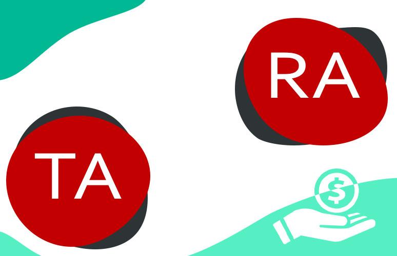 آشنایی با کمک هزینههای تحصیلی RA و TA در کانادا