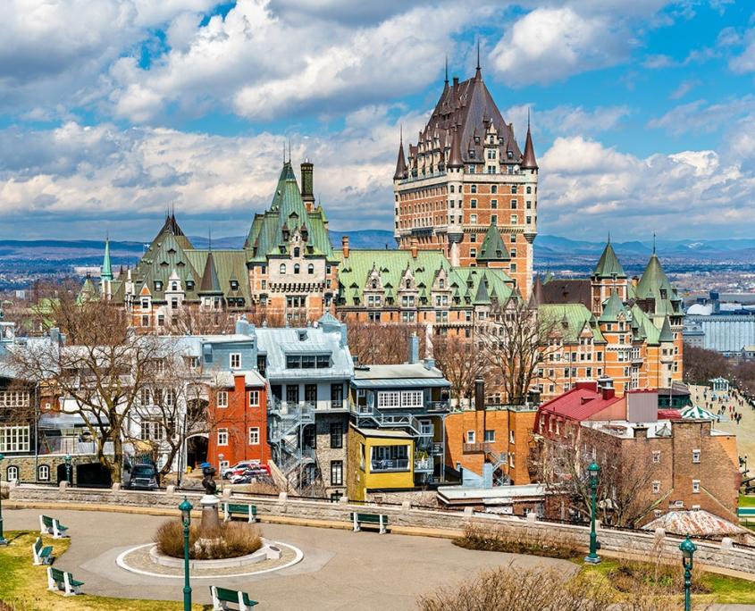بهترین استان های کانادا برای تحصیل