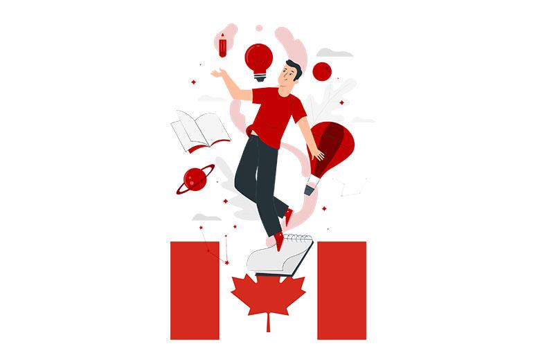 فرصت مطالعاتی در کانادا