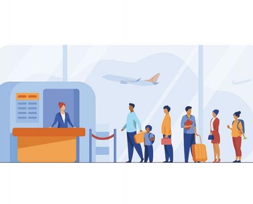 قوانین فرودگاهی و گمرکی کانادا