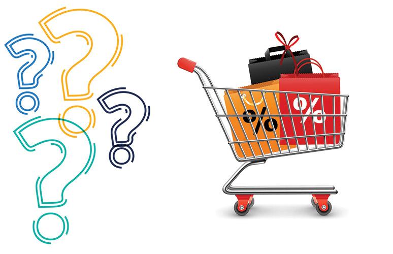 سوالات رایج خرید در کانادا
