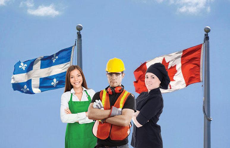 اجرایی شدن تغییرات برنامه PEQ در کبک کانادا