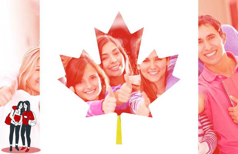 تغییرات مهم کانادا برای کمک به دانشجوهای خارجی