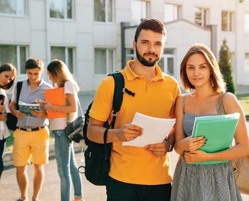 کرونا و دانشجویان تحصیلات تکمیلی
