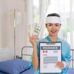 بیمه دانشجویی در کانادا