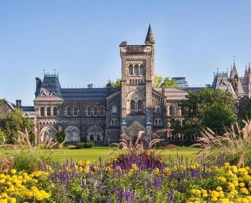 درخشش دانشگاههای کانادا در رنکینگ شانگهای ۲۰۲۰