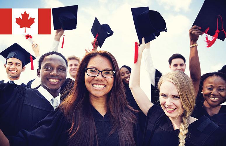 افزایش بورسیه دانشگاه گوئلف