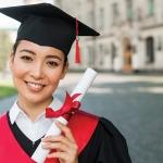 بورسیه دانشجوهای خارجی در سال 2020 - 2021