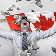 مشاغل پردرآمد کانادا