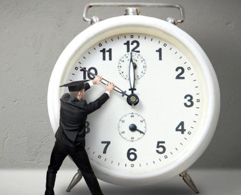 زمانبندی پروسه اپلای دانشگاههای کانادا