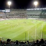 مسابقات فوتی استرالیا