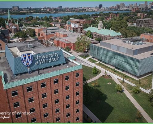 دانشگاه ویندزور