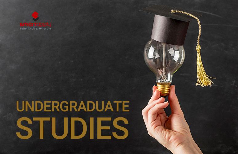 مقاطع تحصیلی دانشگاهی در کانادا