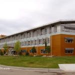 دانشگاه آتاباسکا کانادا