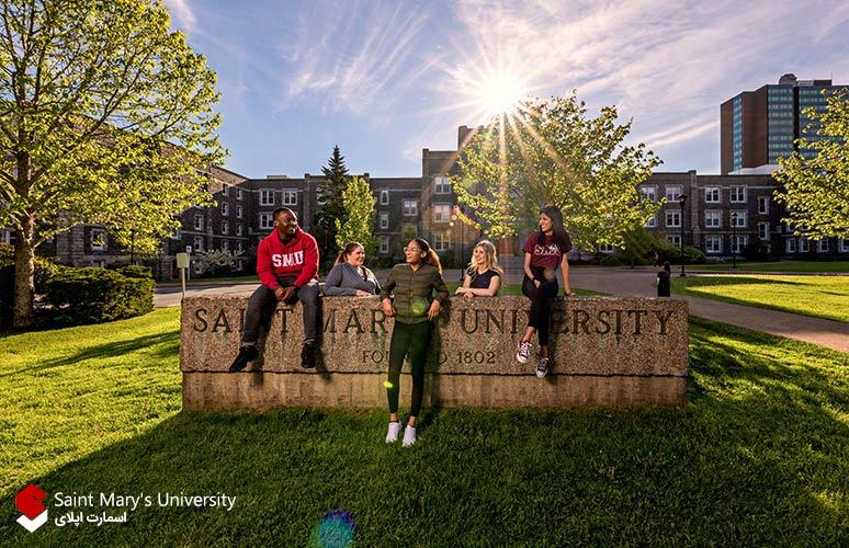 دانشگاه سنت ماری