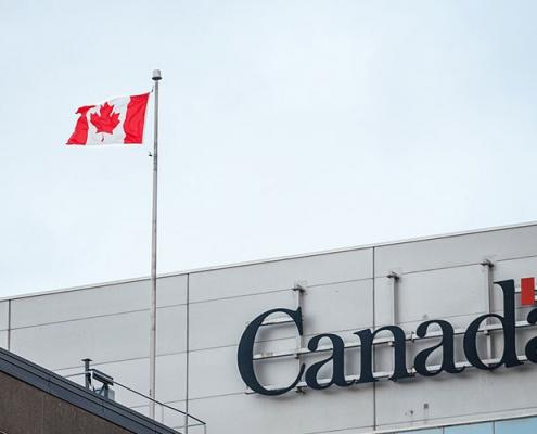 اداره مهاجرت کانادا