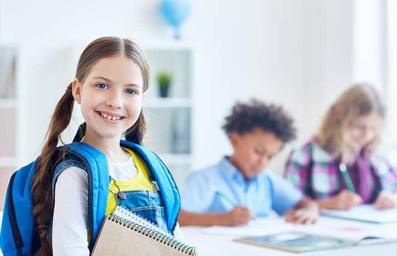 مدارس استان نیوبرانزویک کانادا به روی دانش آموزان باز هستند