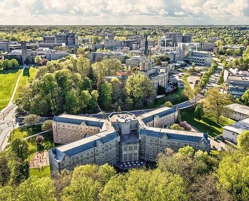 دانشگاه های خوب کانادا
