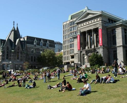 بهترین دانشگاه های کانادا - لیست دانشگاه های کانادا - بهترین دانشگاه های کانادا برای اپلای