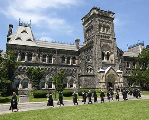 بهترین دانشگاه های کانادا - لییست بهترین دانشگاه های کانادا برای اپلای - لیست دانشگاه های استرالیا به ترتیب رتبه