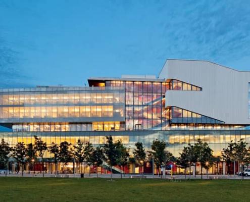 کالج های معتبر کانادا - کالج های کانادا - برترین کالج های کانادا