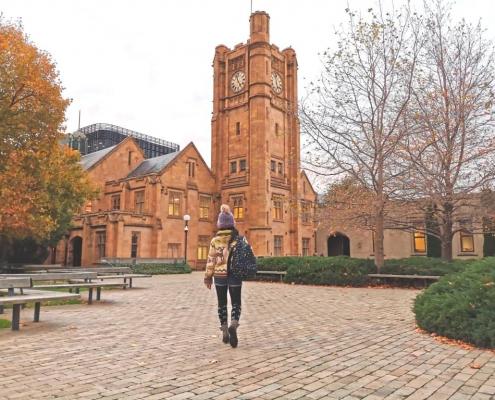 10 دانشگاه برتر استرالیا - دانشگاه های خوب استرالیا