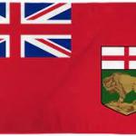 پرچم مانیتوبا