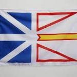 پرچم نیوفاندلند