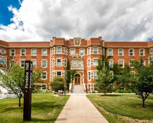 برترین دانشگاه های کانادا - بهترین دانشگاه های کانادا