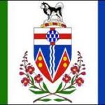 پرچم یوکان