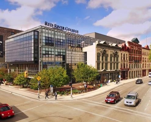 برترین کالج های کانادا - بهترین کالج های کانادا - لیست کالج های کانادا