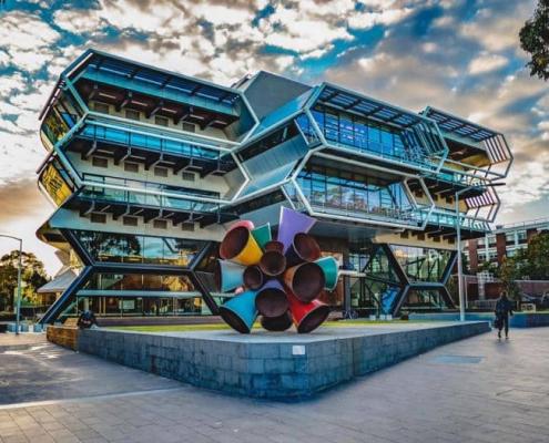 بهترین دانشگاههای استرالیا - خوبترین دانشگاه های استرالیا