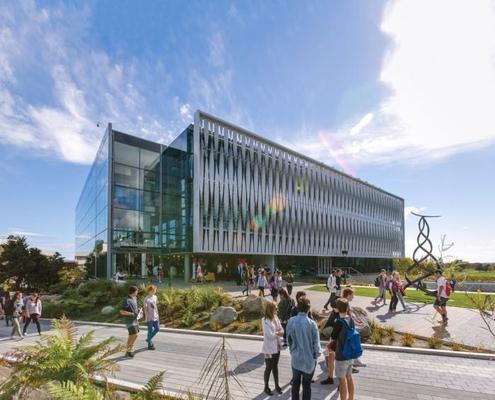 دانشگاه وایکاتو نیوزلند